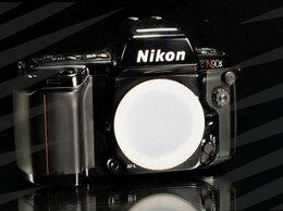 Пленочные фотоаппараты - Nikon N90s // 8232 📷📷📷📷, 0