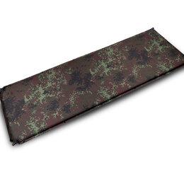 Коврики - Самонадувающийся коврик TALBERG FOREST BIG MAT , 0