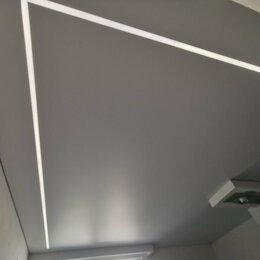 Потолки и комплектующие - Мастер по натяжным потолкам , 0