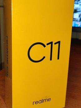 Мобильные телефоны - Realme C11 2/32Gb EAC, 0