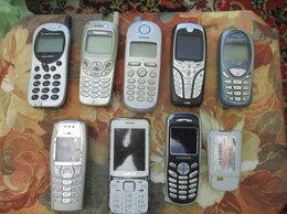 Мобильные телефоны - Мобильные телефоны кнопочные ретро, 0