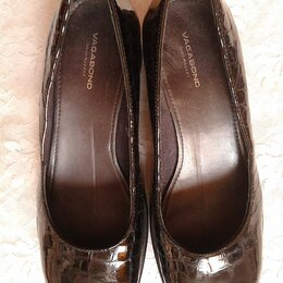 Туфли - туфли женские VAGABOND 39, 0