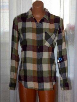 Блузки и кофточки - Рубашка фланелевая на девушку, теплая и очень…, 0