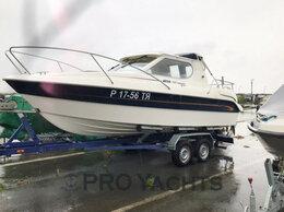 Моторные лодки и катера - Белла 652, 0