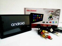 Автоэлектроника - Магнитола андроид Pioneeir 1801 2\16гб, 0