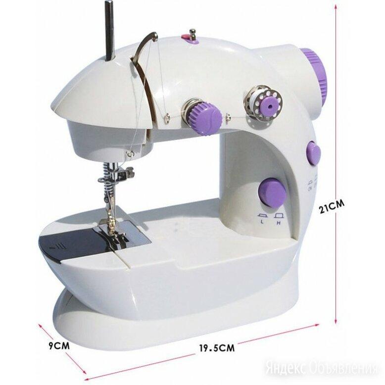 Швейная машинка по цене 1350₽ - Швейные машины, фото 0