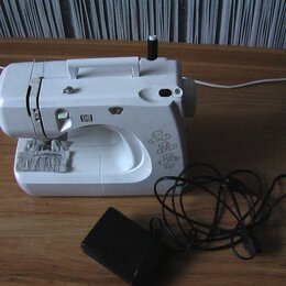 Швейные машины - швейная машинка КОМФОРТ, 0