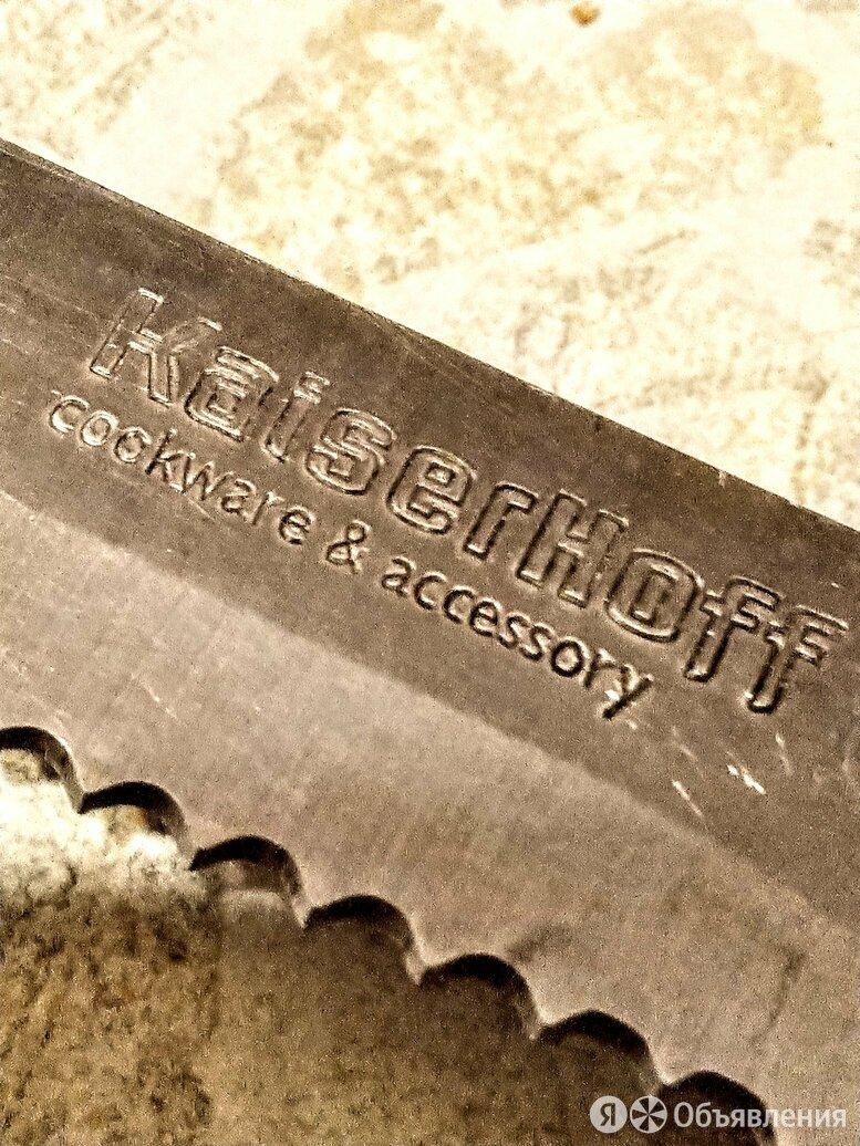 Ножи Фирменные..Бразилия( Трамонтина) и Германия(Кайзерхоф)ЦЕНА ЗА 1 ШТУКУ по цене 550₽ - Наборы ножей, фото 0