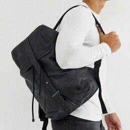 Рюкзаки - Кожаный рюкзак G-Star Raw The Vaan LeatherBackpack, 0