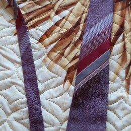 Галстуки и бабочки - Винтажный мужской галстук Hedval, 0