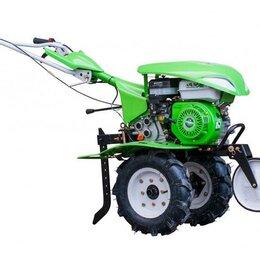 Мотоблоки и культиваторы - Мотоблок (культиватор) бензиновый Aurora GARDENER 750 SMART, 0