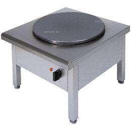 Промышленные плиты - Плита электрическая UNIS VSE 6, 0