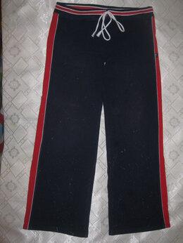 Брюки - Детские спортивные брюки, р.42-44, 0
