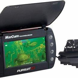 Эхолоты и комплектующие - Подводные камеры для рыбалки, Выбор большой, 0