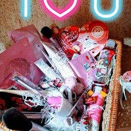 Наборы - Подарочные наборы на 14 февраля, 8 марта, день рождения , 0