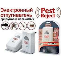 Очистители и увлажнители воздуха - Отпугиватель грызунов и насекомых Pest Reject (Пест Реджект), 0