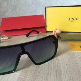 Очки и аксессуары - Солнцезащитные очки Fendi, 0