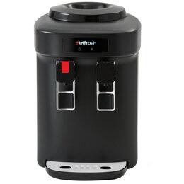 Кулеры для воды и питьевые фонтанчики - Кулер для воды настольный HotFrost D65EN,…, 0