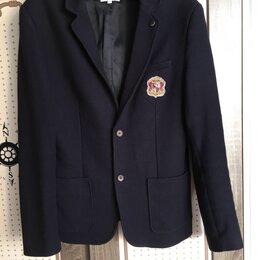Пиджаки - Пиджак школьный, 0