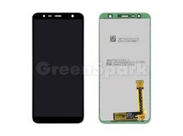 Дисплеи и тачскрины - Дисплей для Samsung J415/J610F Galaxy J4 Plus/J6…, 0