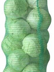 Заборчики, сетки и бордюрные ленты - Мешок-сетка для картошки, овощей, капусты 50х80 см, 0