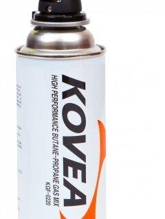 Газовые горелки, паяльные лампы и паяльники - Паяльник газовый Kovea Micro Torch, 0