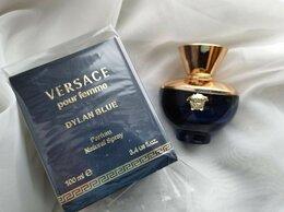 Парфюмерия - Versace Dylan Blue Pour Femme, 0