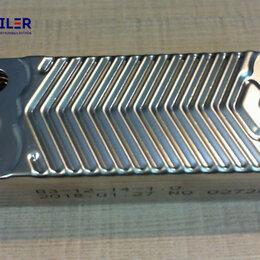 Обогреватели - Теплообменник газового котла 12 пластин, 0