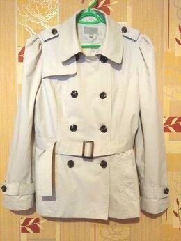 Куртки - Куртка - тренч, 0
