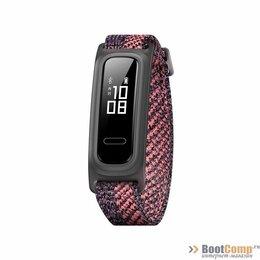Умные часы и браслеты - Фитнес трекер Huawei Band 4e Sakura Coral, 0