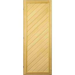 Двери - Посад Дверь «45 гр.» вагонка (левая), 0