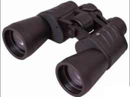Бинокли и зрительные трубы - Бинокль 10Х-50X 50 bresser с антибликом zoom, 0