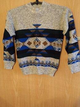 Домашняя одежда - Свитер, 0