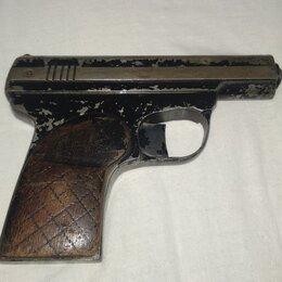 Модели - Игрушка Browning FN Model 1910, 0