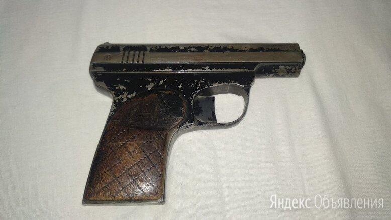 Игрушка Browning FN Model 1910 по цене 5000₽ - Модели, фото 0