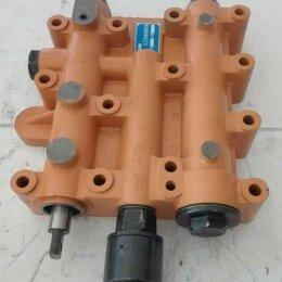 Трансмиссия  - Клапан трансмиссии КПП 250200147 2BS315A XCMG LW500F, 0