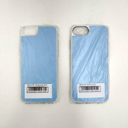 Чехлы - IPhone 7\8 - чехол для печати, 0