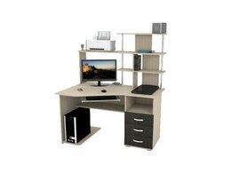 """Компьютерные и письменные столы - Компьютерный стол """"Форест"""", 0"""