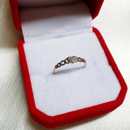 Кольца и перстни - Золотое колечко , 0