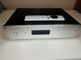 Цифро-аналоговые преобразователи - Цап Breeze Audio ES9028 PRO DAC Hi End, 0