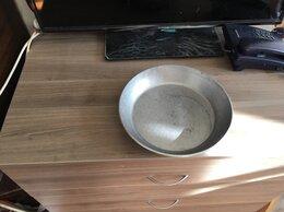 Сковороды и сотейники - Сковорода , 0
