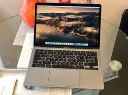 Ноутбуки - Новый MacBook Air 13 256gb 2020 года, 0