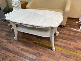 Столы и столики - Диванный столик, 0