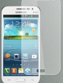 Защитные пленки и стекла - Защитное стекло для Samsung i8552 0.33mm белый…, 0