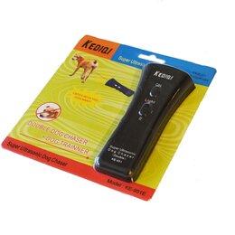 Аксессуары для амуниции и дрессировки  - ультразвуковой отпугиватель собак, 0