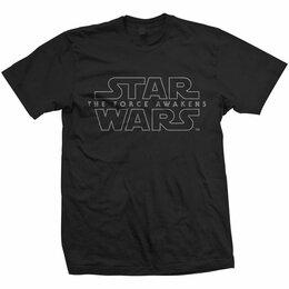 Футболки и майки - Футболка Star Wars - Episode VII: Force Awakens…, 0