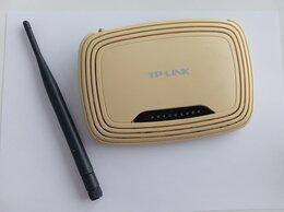 Оборудование Wi-Fi и Bluetooth - Wi-Fi  роутер , 0