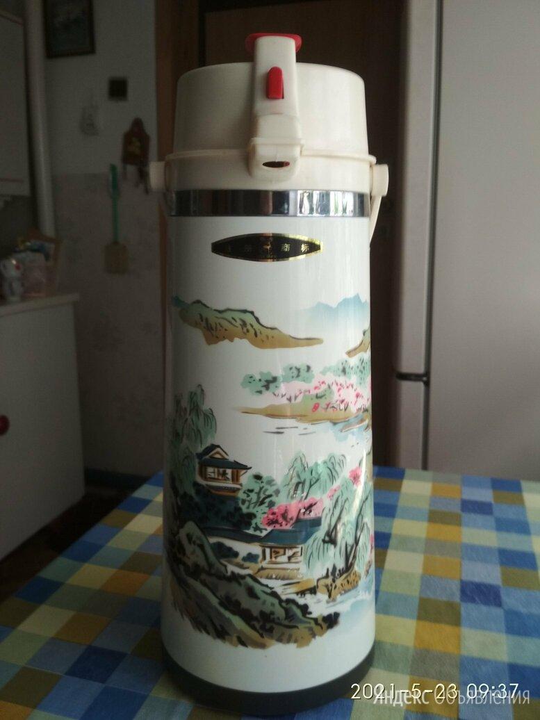 Термос Китай 2,2 литра  по цене 800₽ - Термосы и термокружки, фото 0