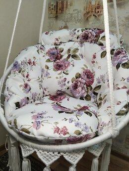Подвесные кресла - Подвесное кресло - гамак - качели, 0