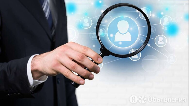 HR-менеджер/специалист по подбору персонала - Рекрутеры, фото 0